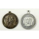 WWI German Medals (2)