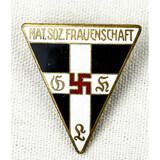 WWII German Frauenschaft Mini Pin