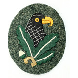 WWII German Sniper Sleeve Patch