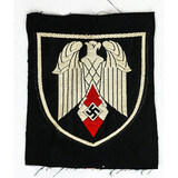 WWII Hitler Youth Sleeve Patch