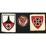 WWII German Veteran's Insignia
