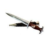 WWII German NSKK Dagger