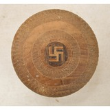 WWII German Wooden Container