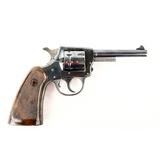 H&R 922 .22 Cal Revolver