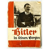 Hitler Signed