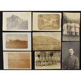 Lot of 8 German WWI Era Postcards