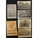Lot of WWI German Postcards