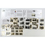 WWII Concentration Camp Photos