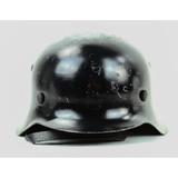 Mini WWII German SS Helmet