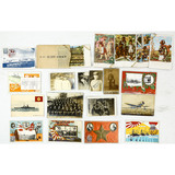 WWII Japanese Postcards & Pictures