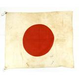 WWII Japanese Meatball Flag