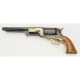 Colt Walker 2nd Gen Black Powder Series Comm 1847