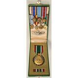 US Desert Storm Air Force Medal Grouping