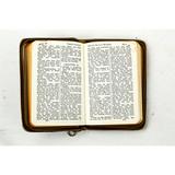 WWII Named Pocket Bible