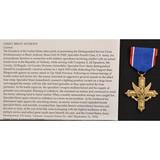 Vietnam US Distinguished Service Cross