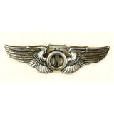 WWII Air Corps Technical Observer Wings