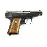Ortgies Pocket Pistol .25 ACP