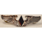 Post WWII WASP Wings