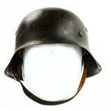 WWII German SS M42 Helmet