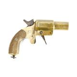 WWI British Very Flare Pistol