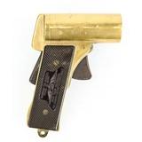 US WWII M2 Flare Pistol