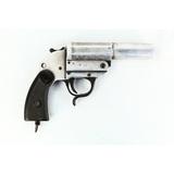 WWII German Flare Pistol