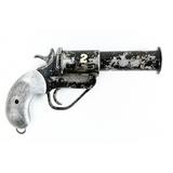 British Very Signal Pistol