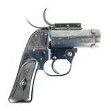 WWII US M8 Flare Pistol