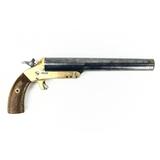 Bery Signal/Flare Pistol