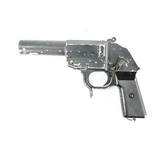 Post WWII German/Austrian Flare Pistol