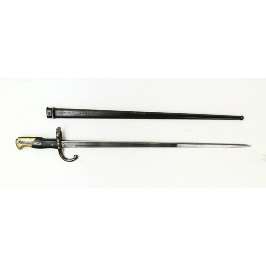 French M1874 Bayonet
