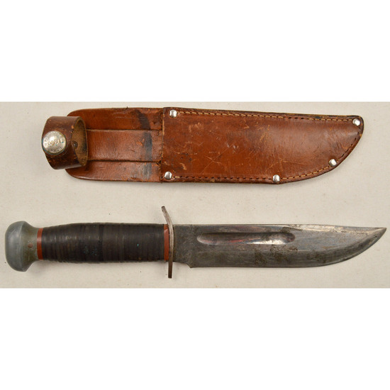 US Fighting Knife