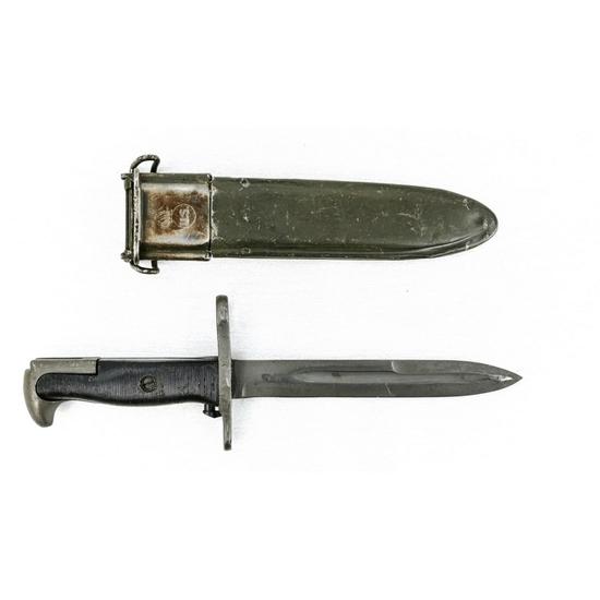 US/Korean M1905E1 Bayonet