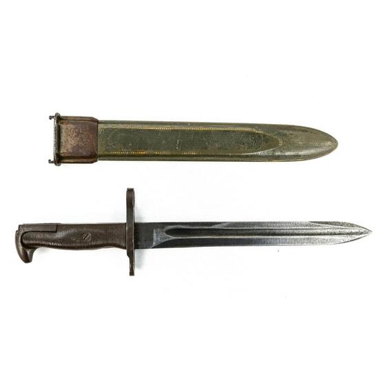 US M1905 Bayonet
