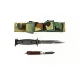 Imperial M7S Knife
