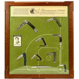 Tom Seaver Commemorative 1990 Knife Set