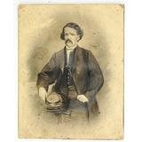 Civil War Union Soldier Photo