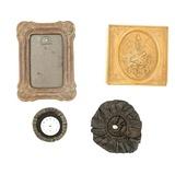 Vintage Civil War Items