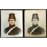 Civil War Soldier Photo Portrait (2)