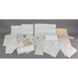 Civil War Archive of Lt. Almon Kidder