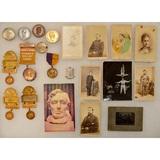 GAR Memorabilia and Photographs