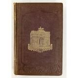 The Life Of Napoleon Bonaparte Vol 1 Book