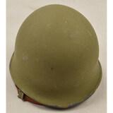 Mini US WWII M1 Helmet