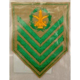 Egyptian Major Sergeant Patch