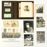 Lot of WWI/WWII Photos