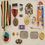 WWII US Insignia