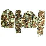 Post Vietnam US AF Battle Dress Jackets & Trousers