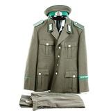Complete East German Uniform