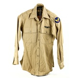 WWII US Officer's Shirt