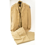 WWII US Officer's Uniform